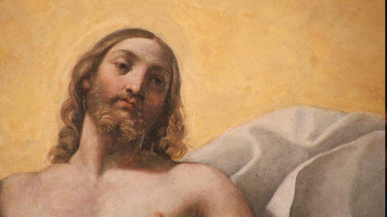 Cristo - Palavra Única da Sagrada Escritura