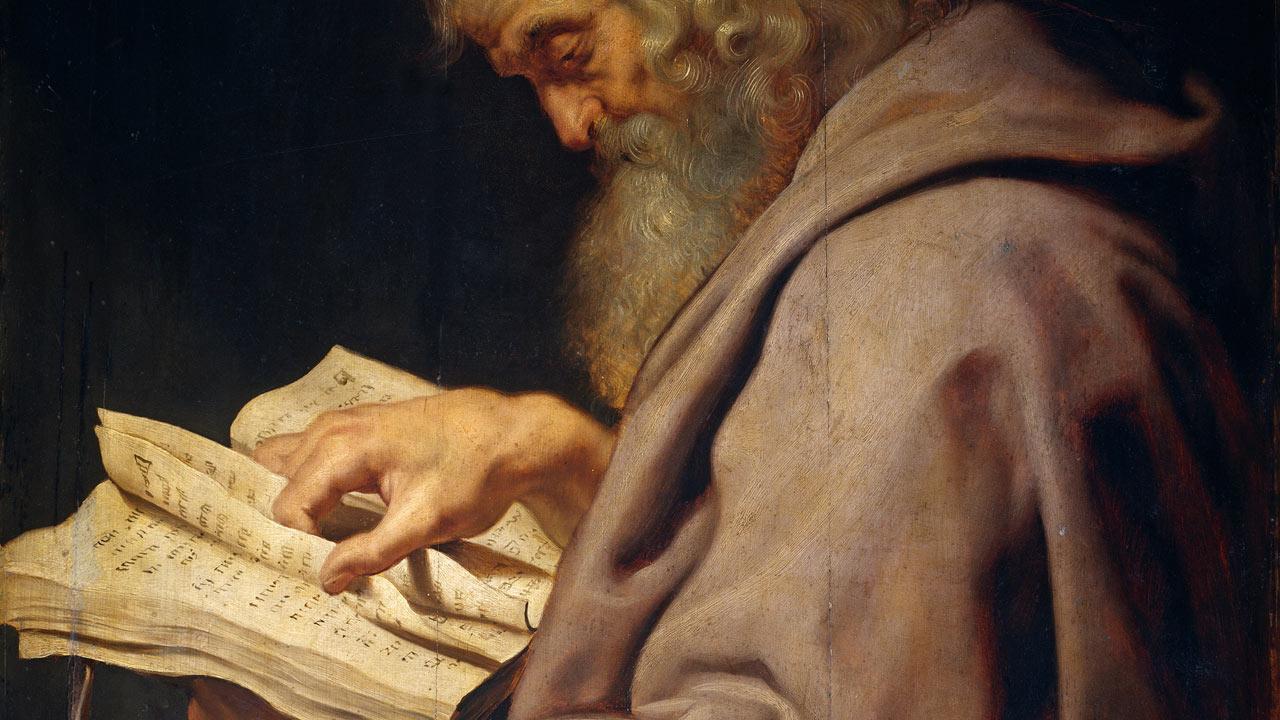 Os Sentidos da Sagrada Escritura