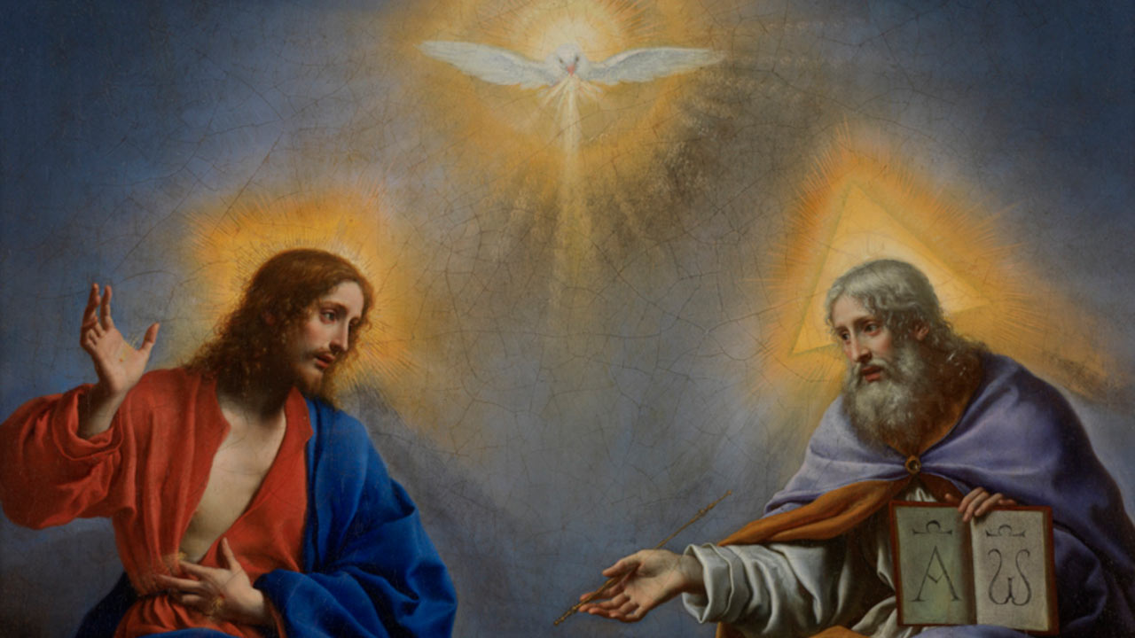 A Santíssima Trindade na doutrina da fé