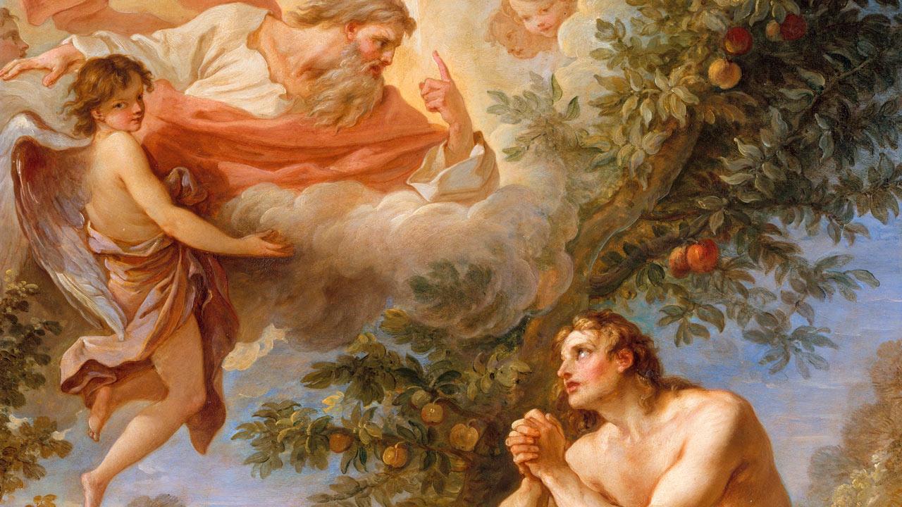 Consequências do pecado de Adão para a humanidade