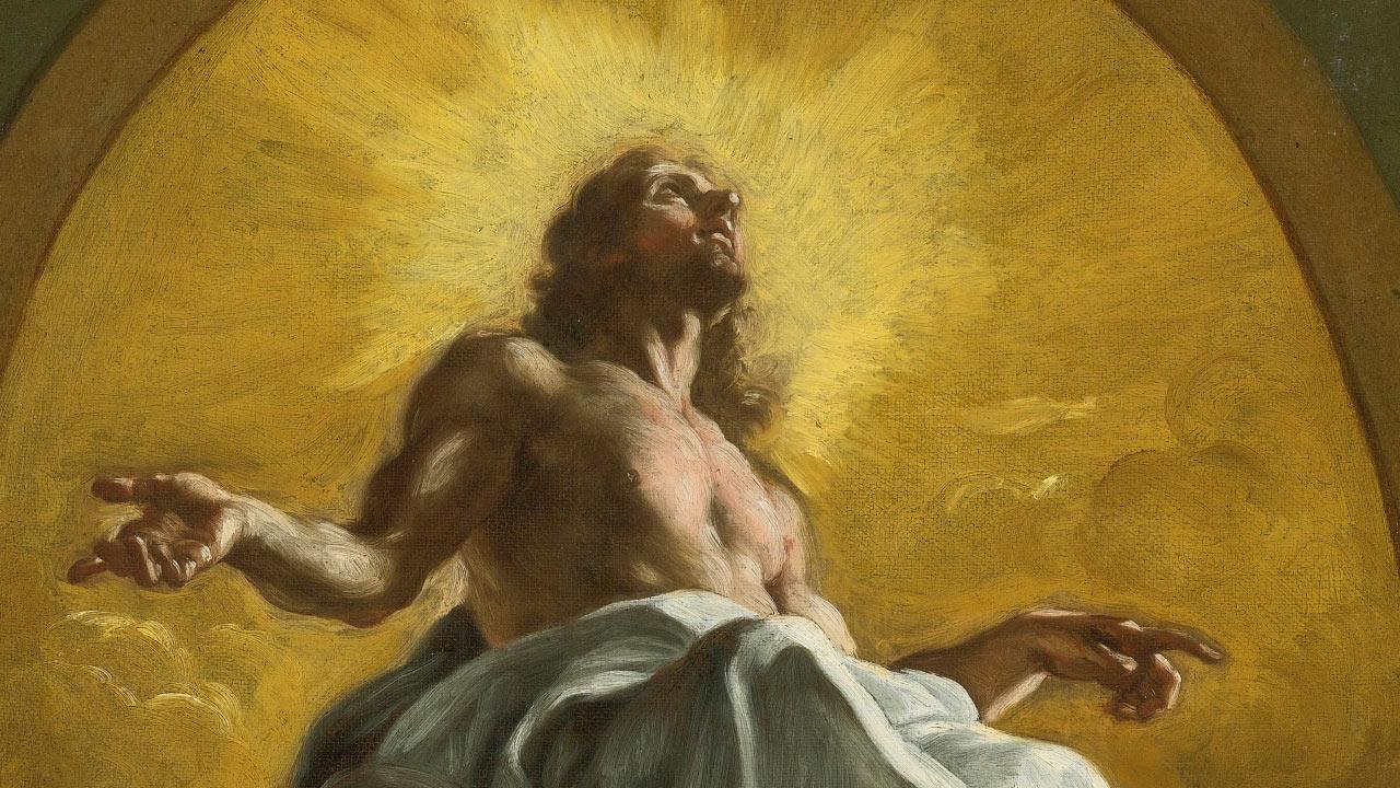 Filho único de Deus