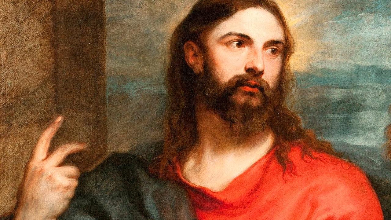 O Filho de Deus fez-se homem