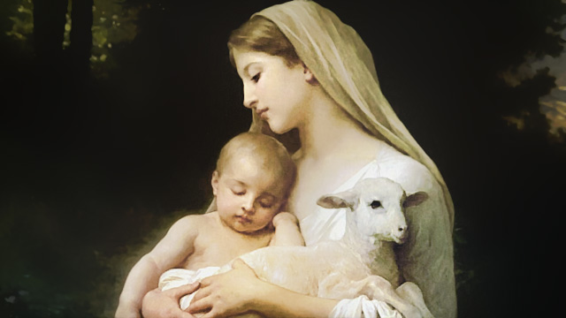 Maternidade Divina de Maria