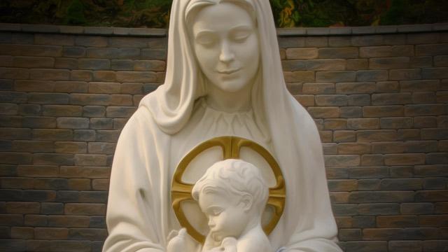 A virgindade de Maria