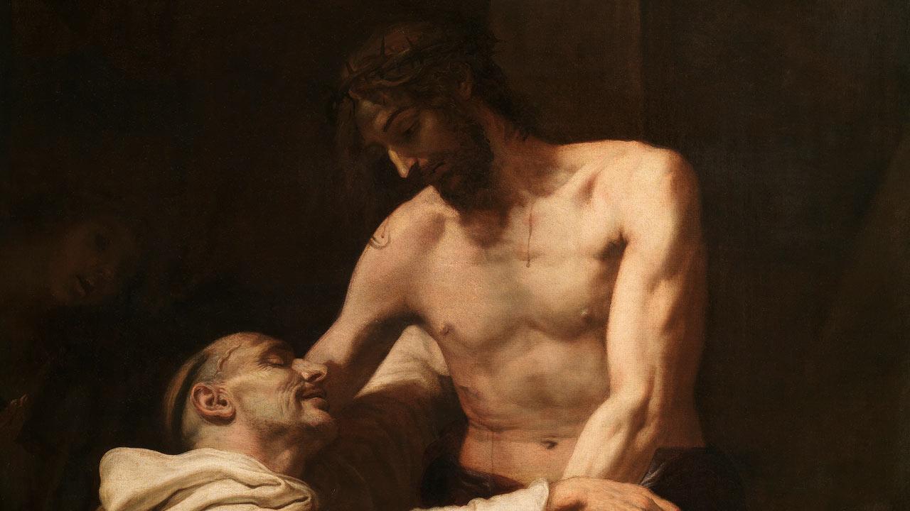 Nossa comunhão com os mistérios de Cristo