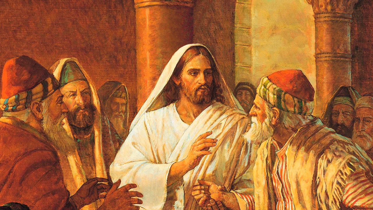 Os mistérios da vida pública de Jesus