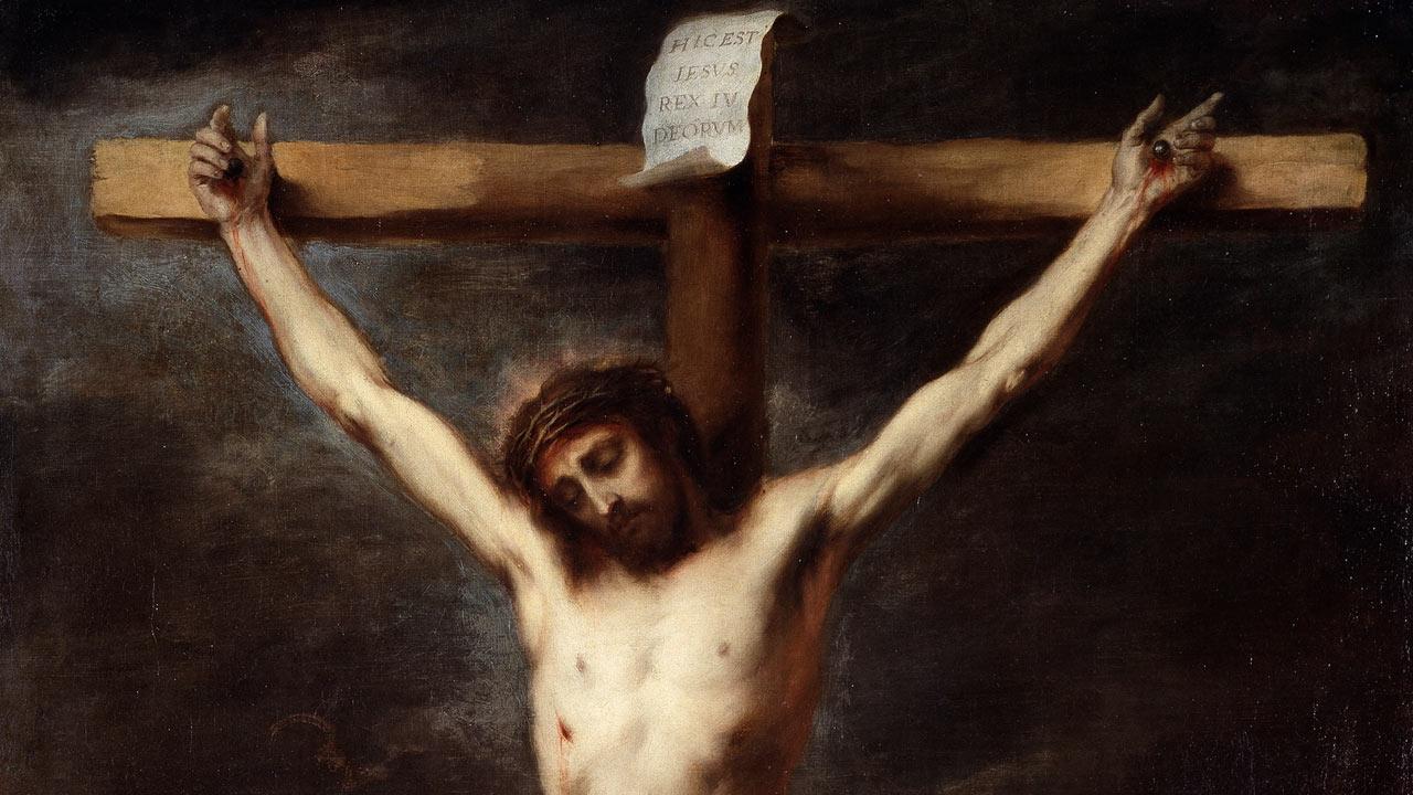 Morto pelos nossos pecados segundo as Escrituras