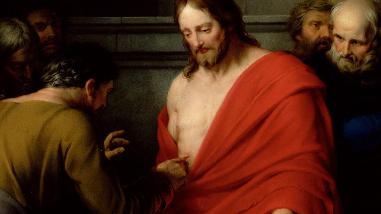 O estado da humanidade ressuscitada de Cristo