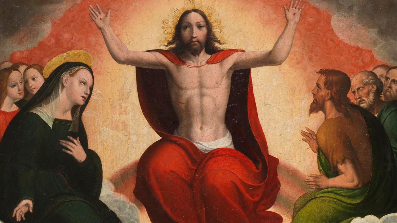 A vinda gloriosa de Cristo, esperança de Israel