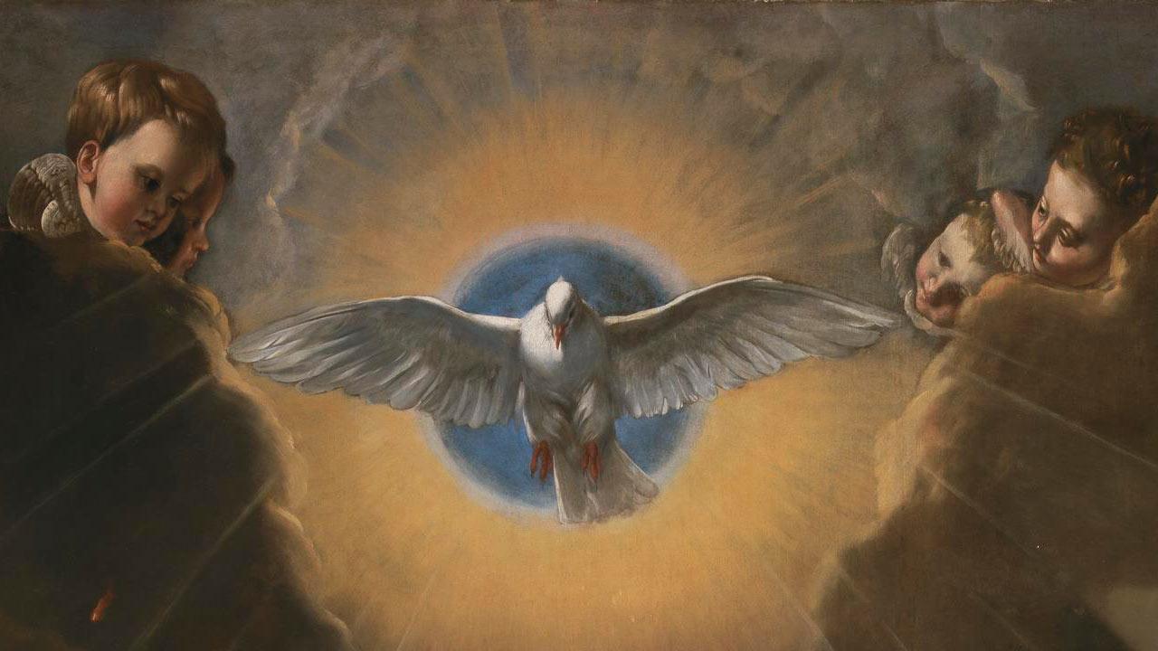 O Espírito e a Palavra de Deus no tempo das promessas