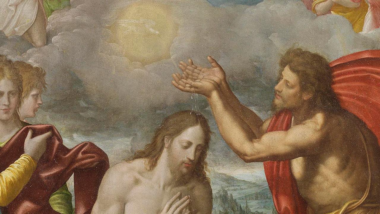 O Espírito de Cristo na plenitude do tempo