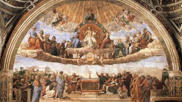 Origem, fundação e missão da Igreja