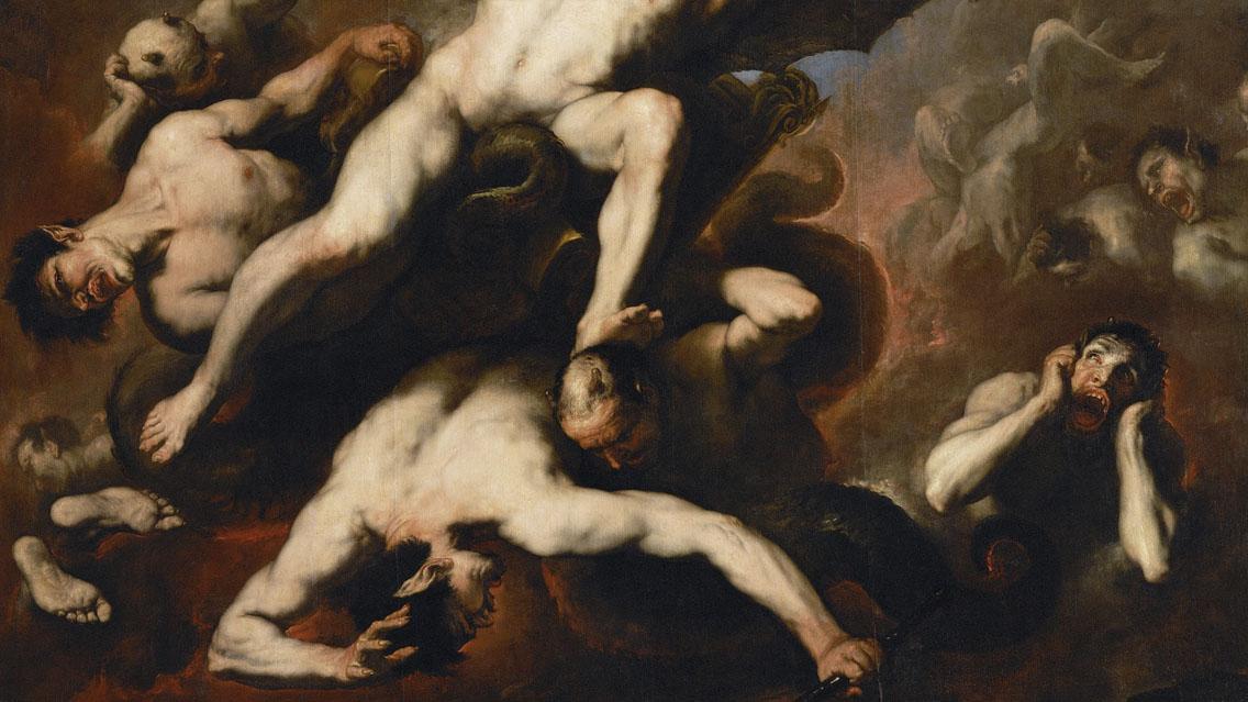 A obsessão demoníaca e suas formas