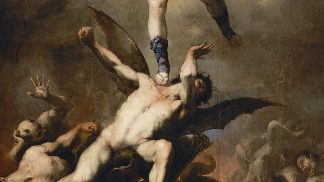 As armas contra a obsessão demoníaca