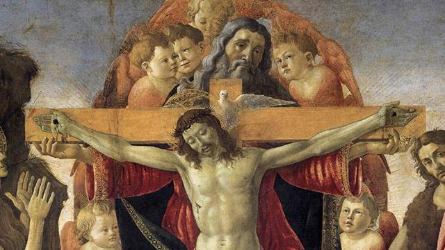 A Liturgia - Obra da Santíssima Trindade