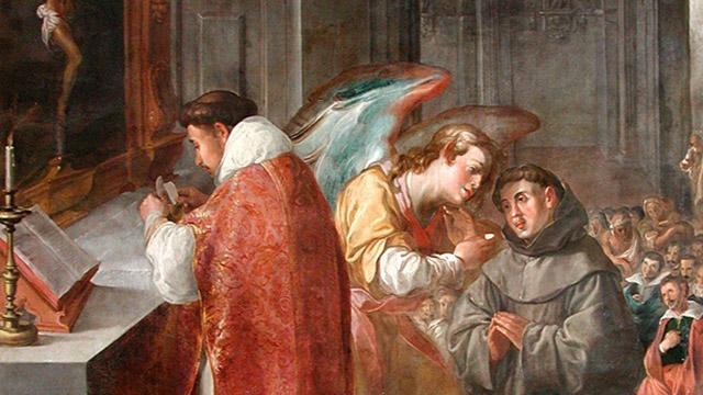 Liturgia da Igreja: quem e como celebrar?