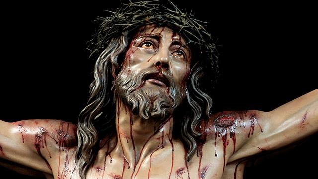 Cristo apela ao coração humano