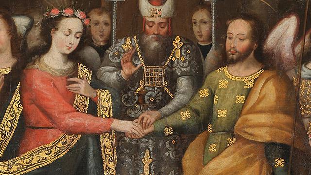 O sacramento primordial