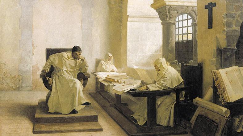 A Inquisição em seu contexto