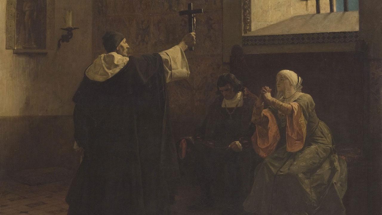 Inquisição Espanhola e Romana
