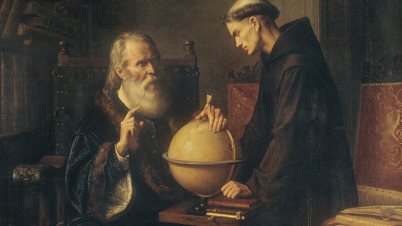 Julgamentos famosos da Inquisição