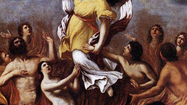 Confissão, Purgatório, Indulgências e Comunhão dos Santos