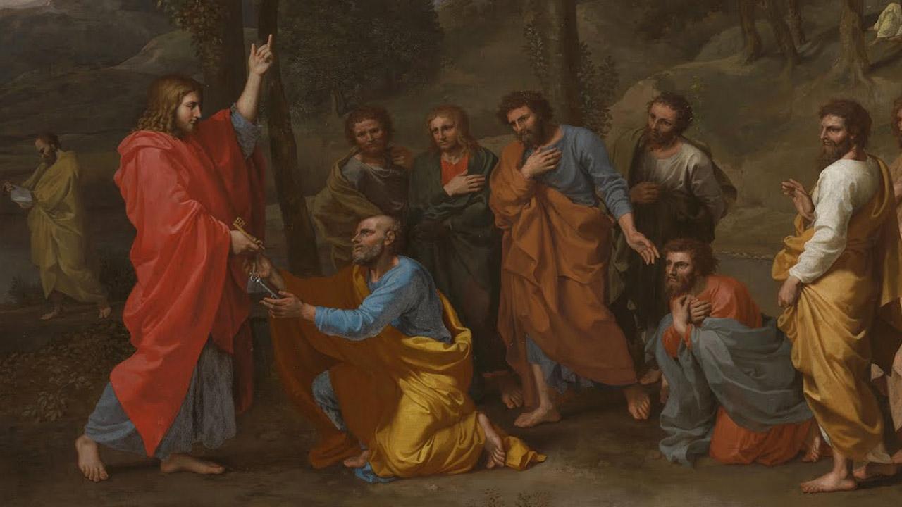 Os efeitos do sacramento da Ordem