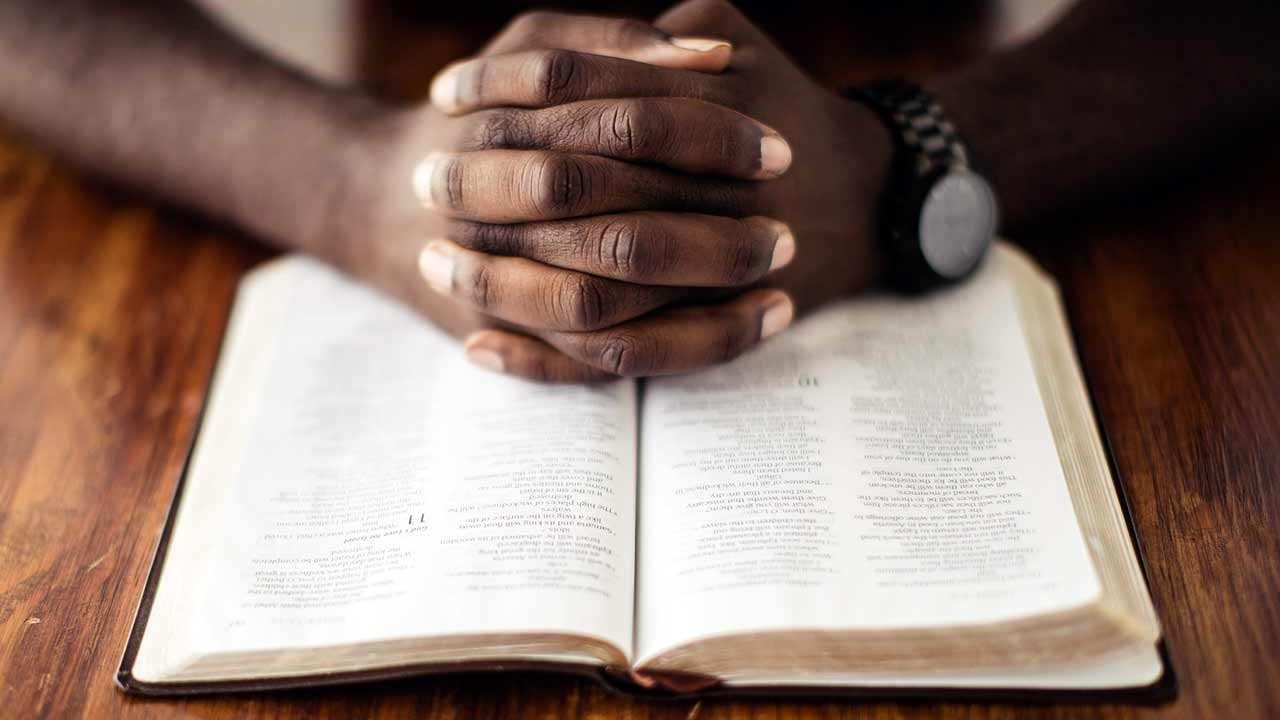 Como rezar com as Sagradas Escrituras?