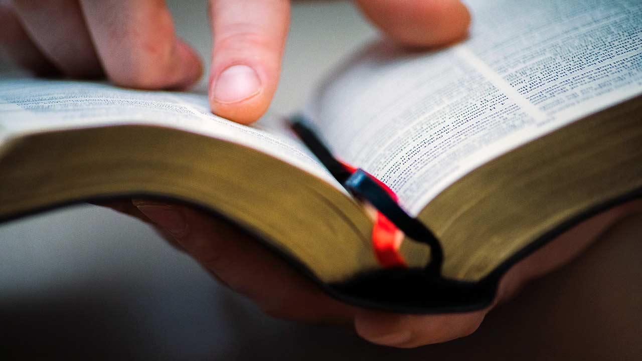 """Quais são os passos da """"Lectio Divina""""?"""