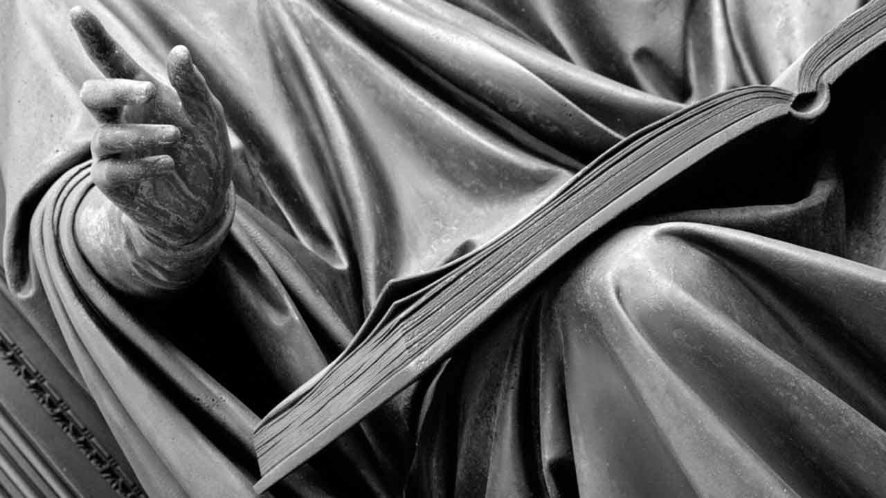 O sentido eclesial das Sagradas Escrituras
