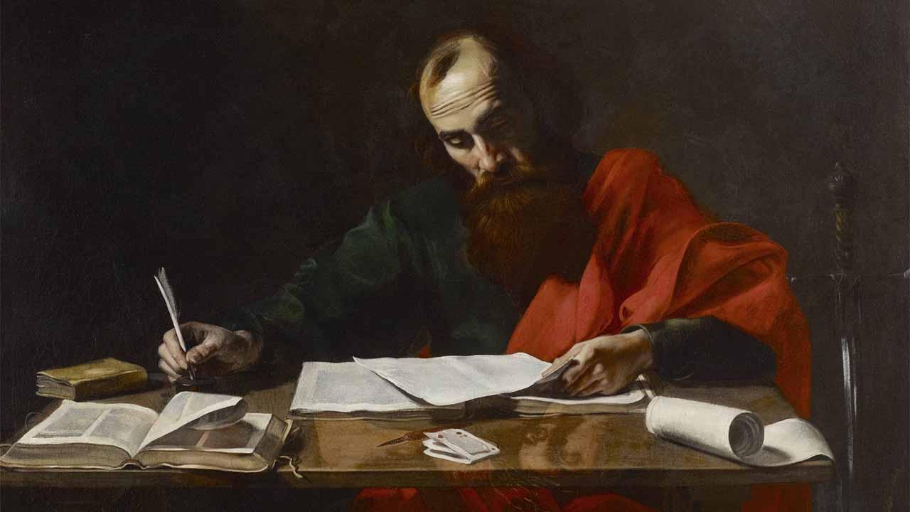 Crer na Igreja para amar as Escrituras