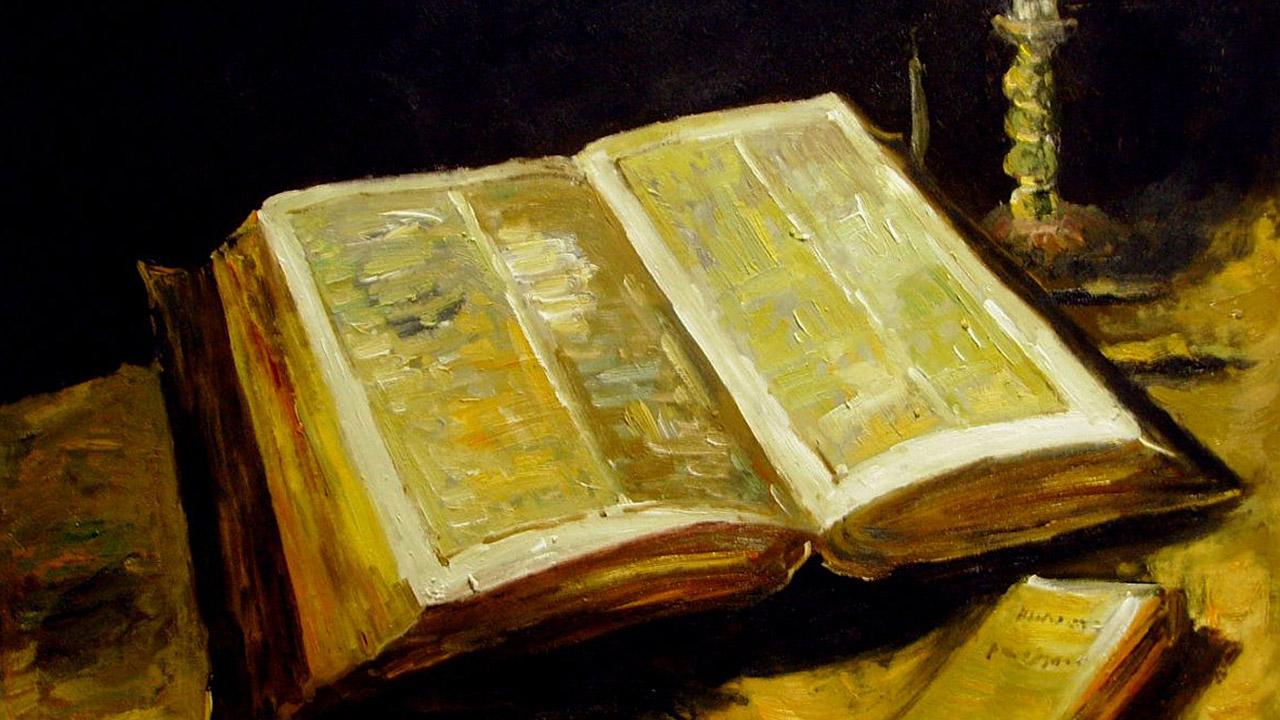 Por que crer nas Escrituras?