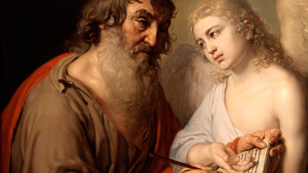 Teoria dos dois evangelhos