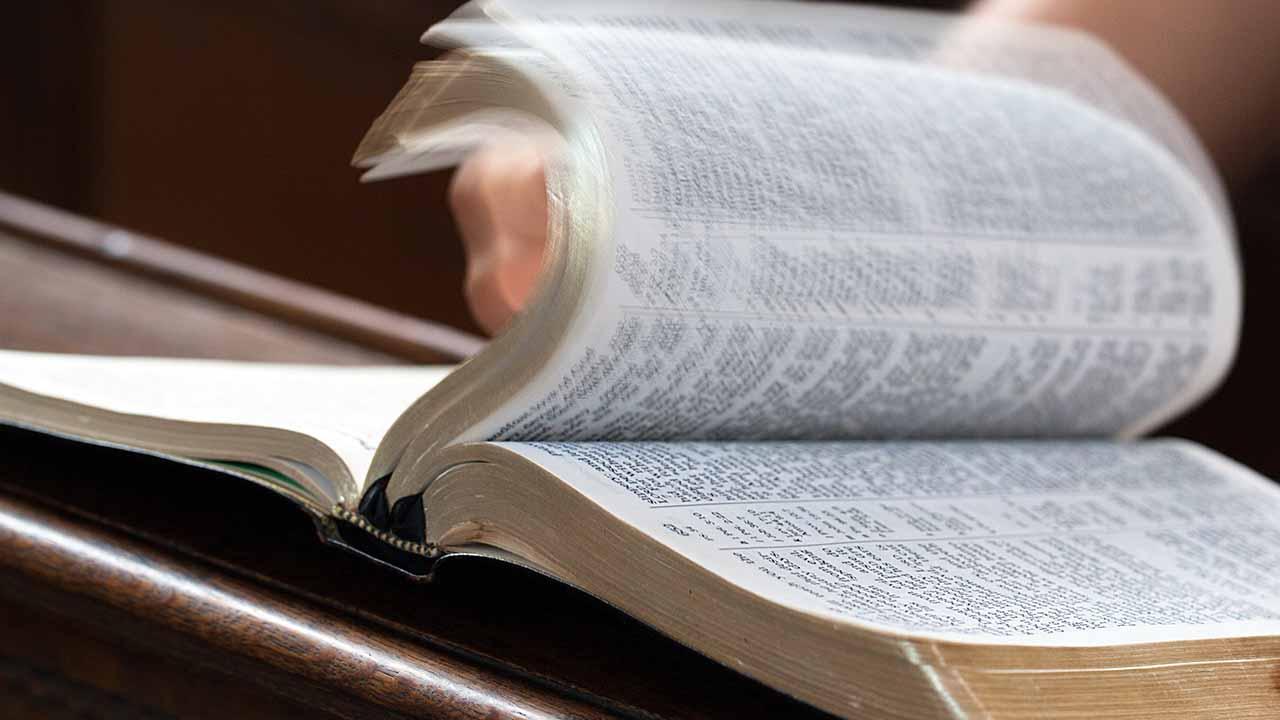 Politizando a Bíblia (I) | Introdução