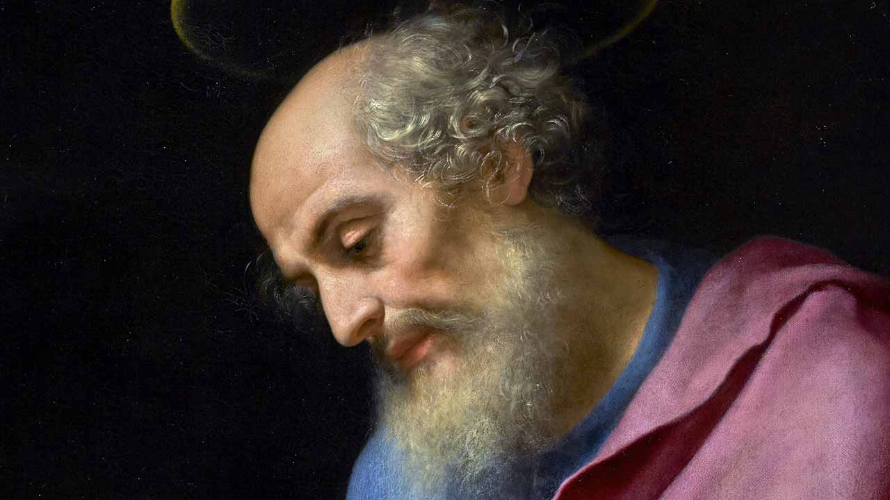 Introdução ao evangelho de São Mateus