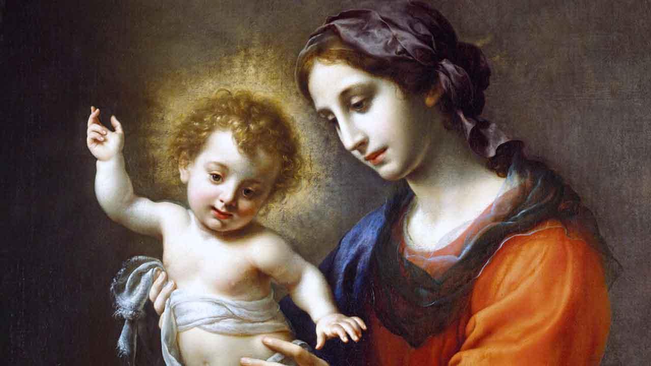 A concepção virginal de Jesus Cristo
