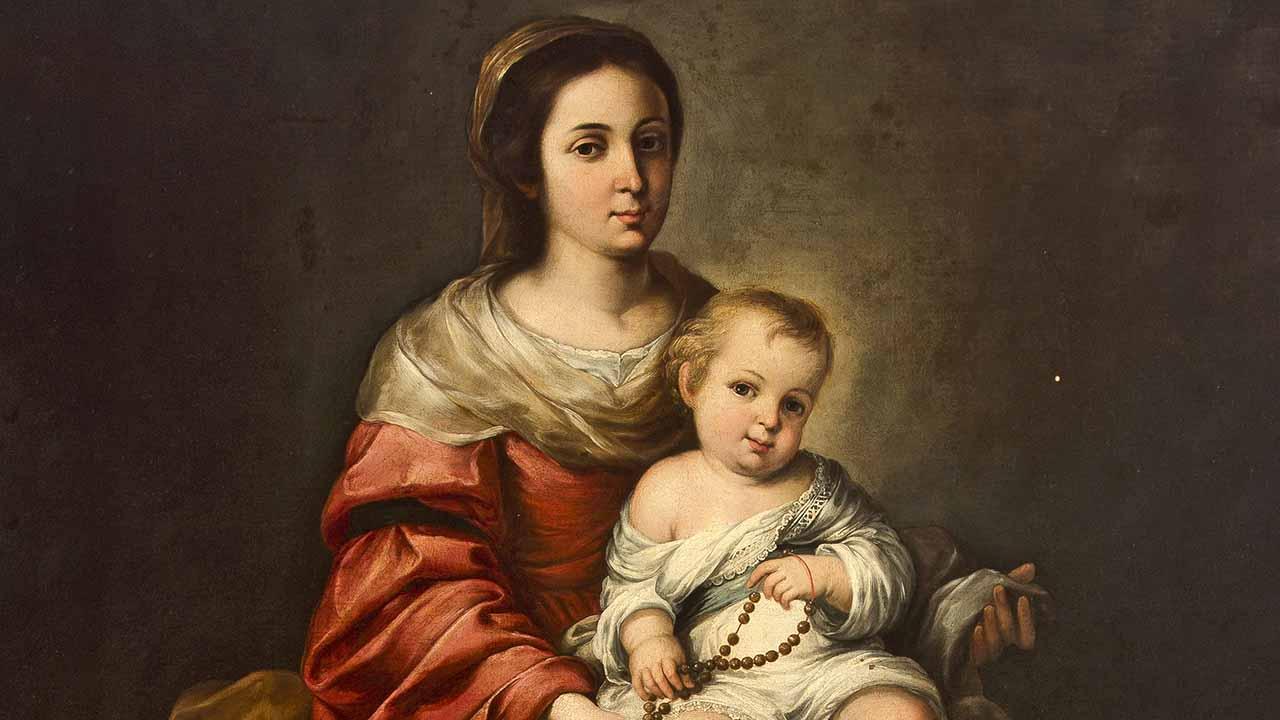 A consagração a Maria e os mistérios da fé