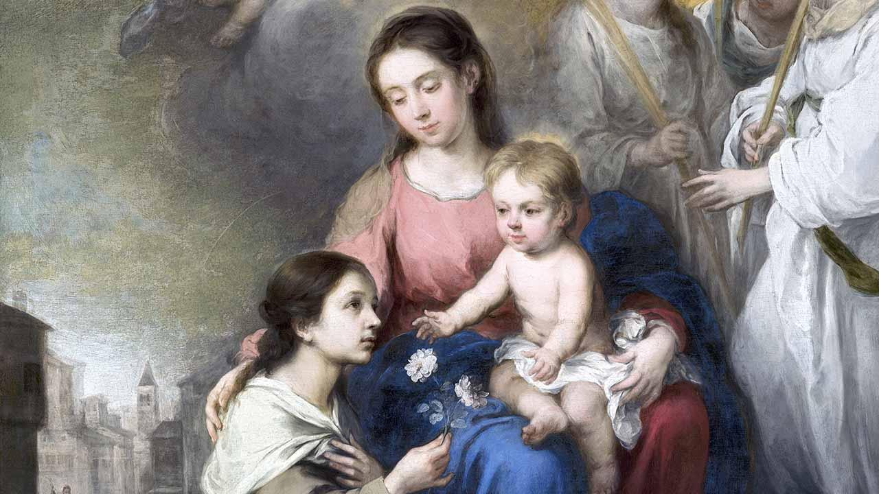 A finalidade da consagração a Nossa Senhora