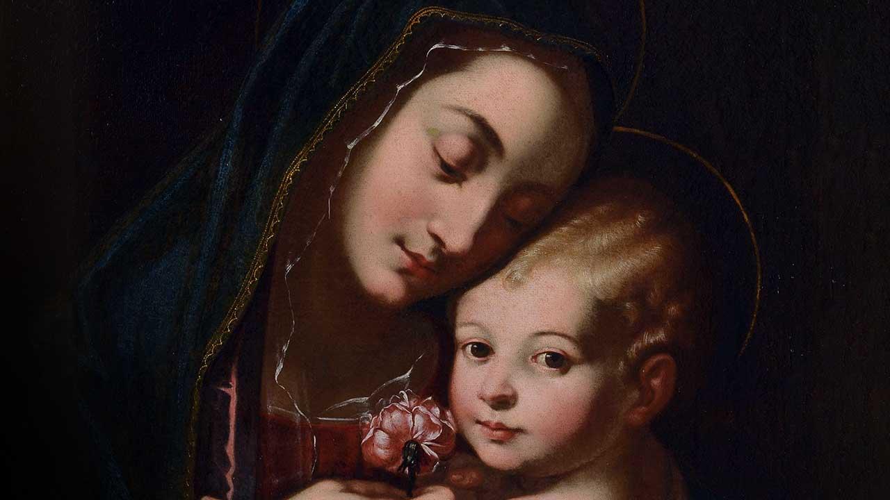 Por que se consagrar à Virgem Maria?
