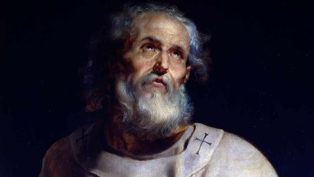 Comentário dogmático à profissão de fé de São Pedro
