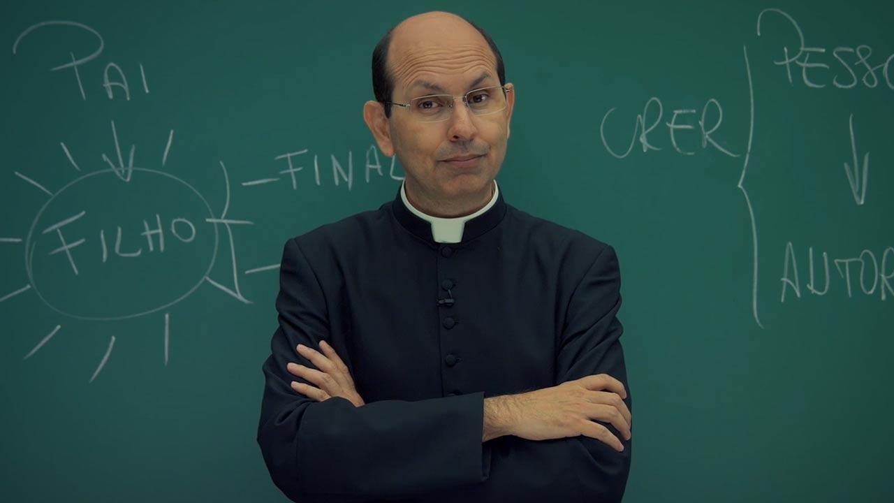 O Magistério da Igreja e os dogmas da fé