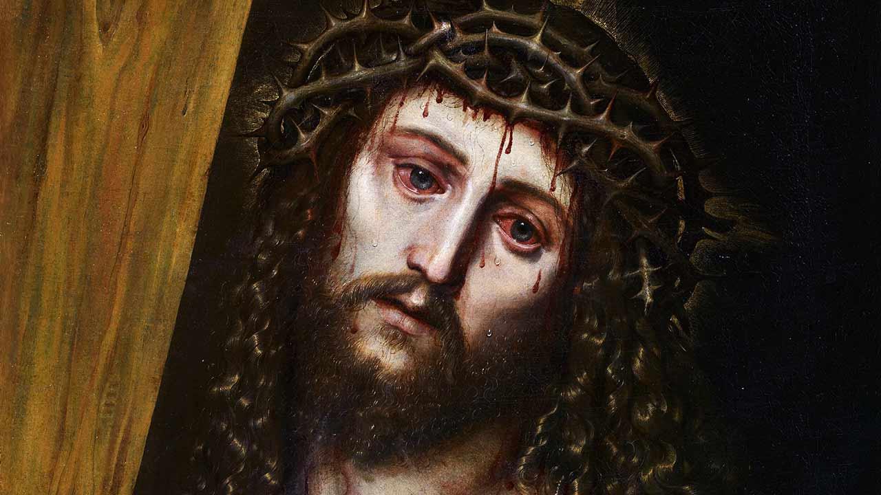 Cristo: sacerdote e vítima