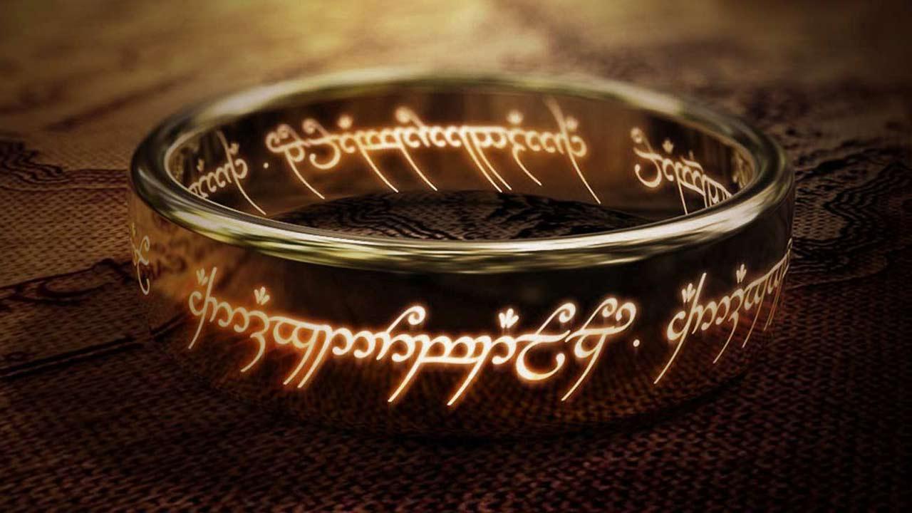 Os Anéis de Poder