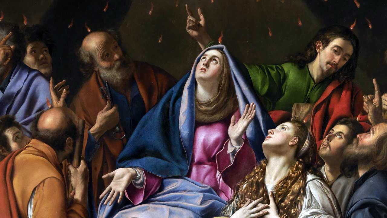 Por que Jesus nos enviou o Espírito Santo?