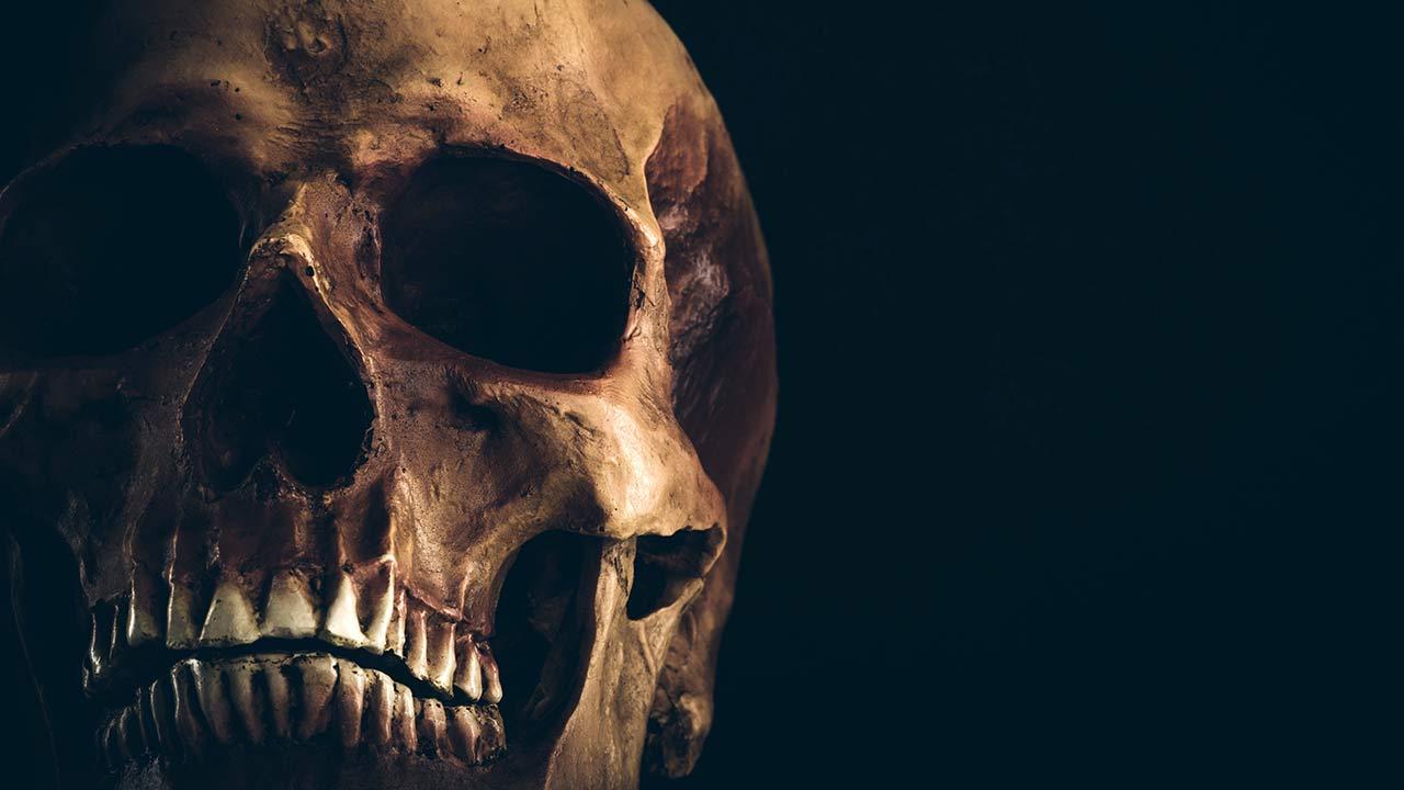 """""""Depois da morte vem o juízo"""""""