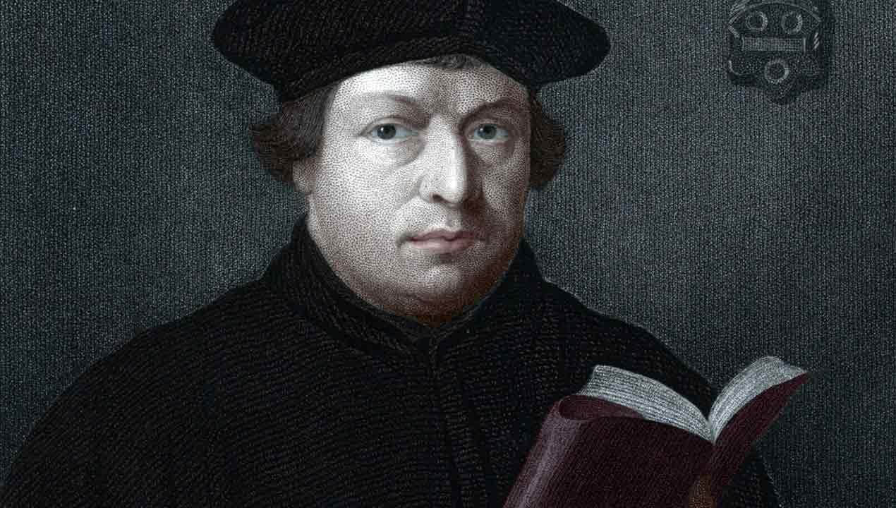 Lutero Nominalista