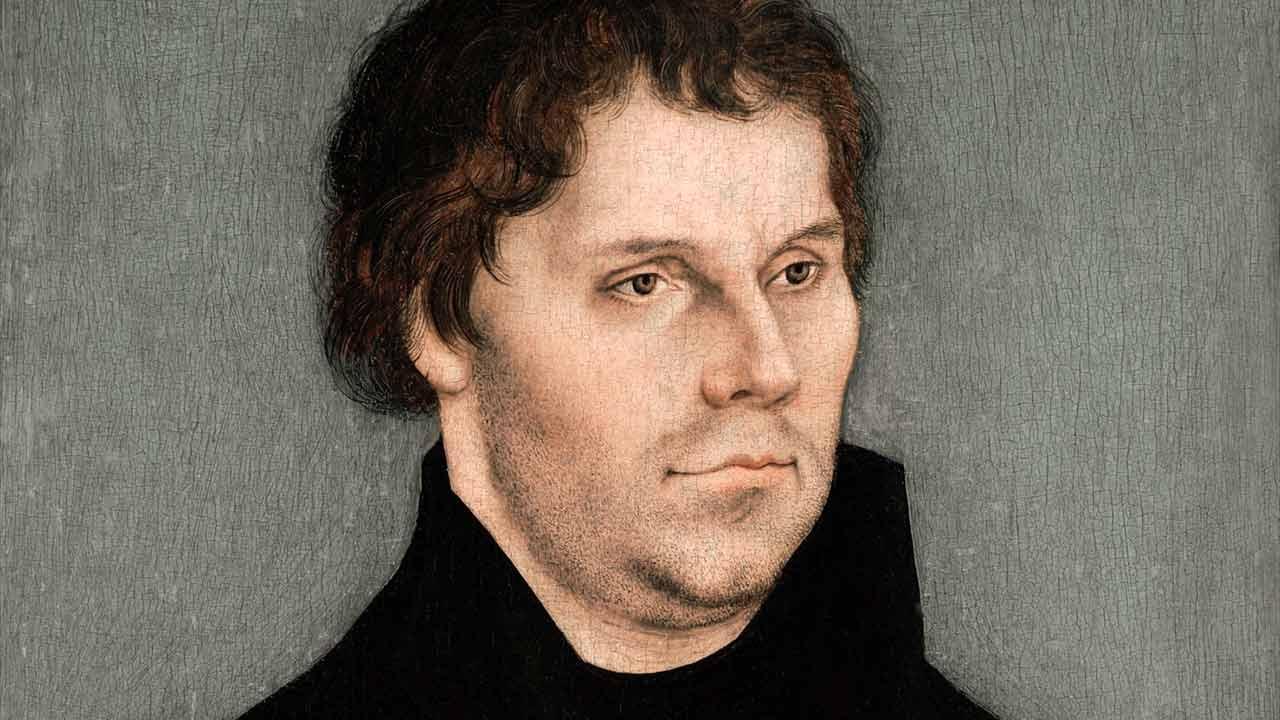 Lutero em Crise