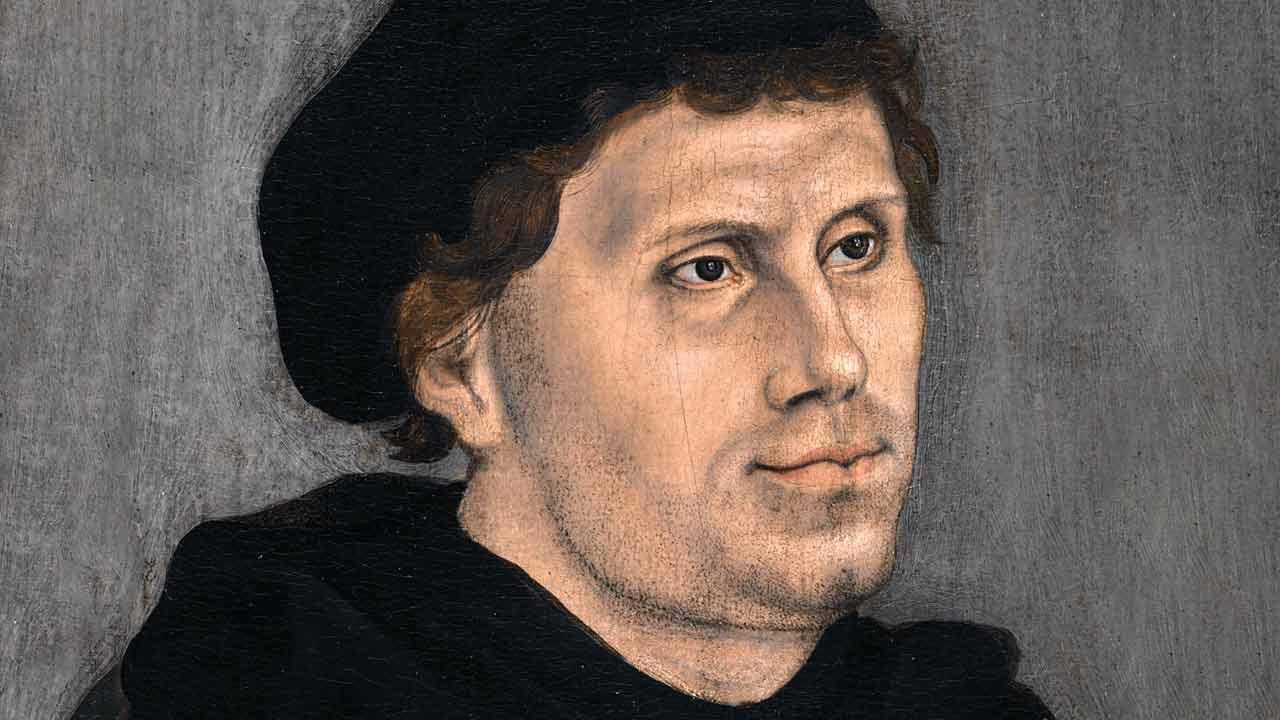 Lutero Antropocêntrico