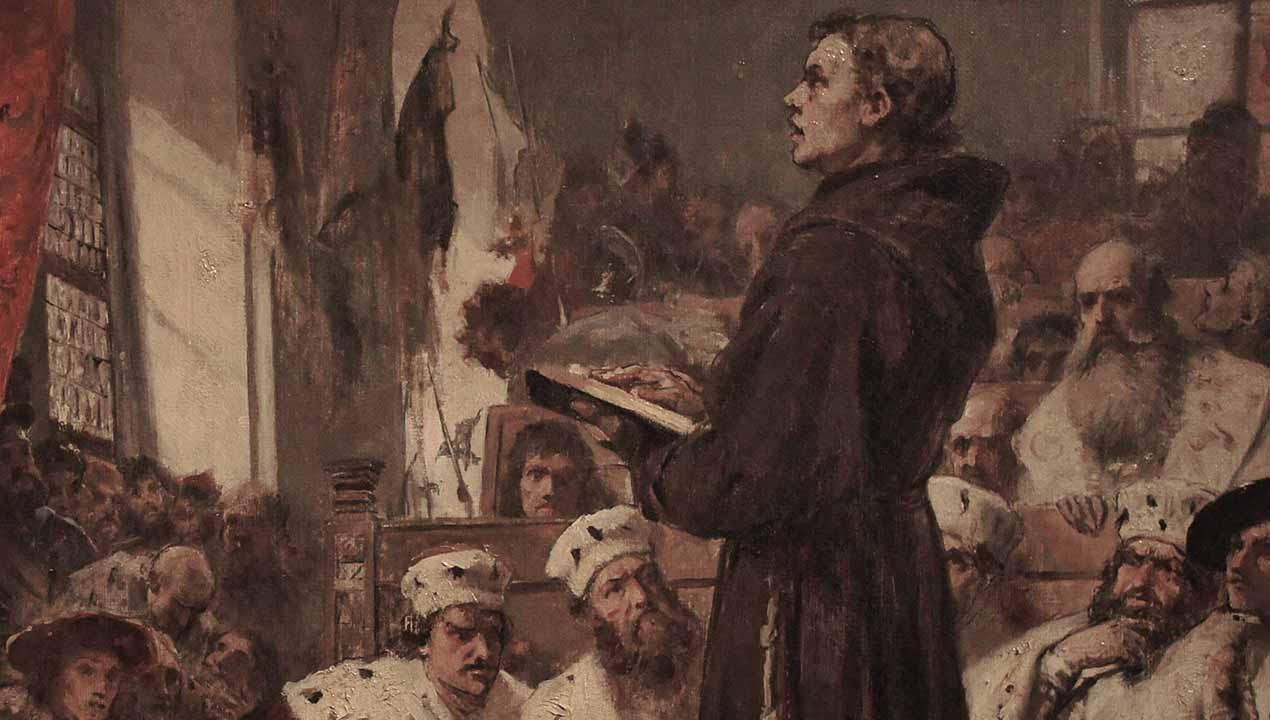 Lutero Político