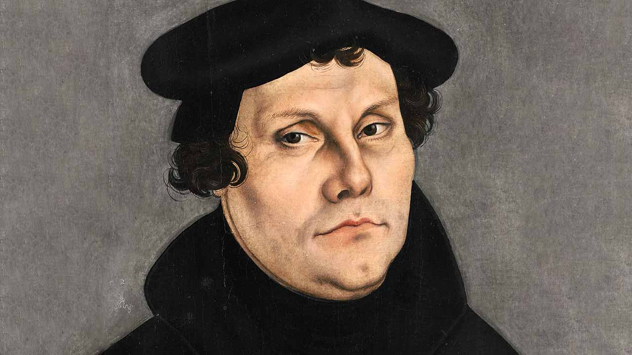Lutero Agitador